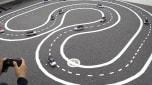 driverless car study