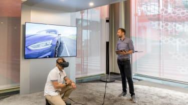 Audi Virtual Training 2
