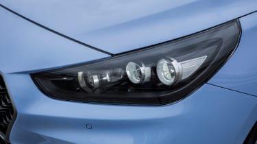 Hyundai i30 N light