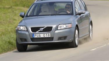 Volvo V50 D5 SE Lux