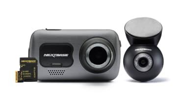 Nextbase 622GW Dash Cam