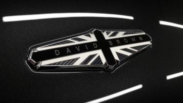 David Brown Automotive Speedback Silverstone Edition - teaser 3