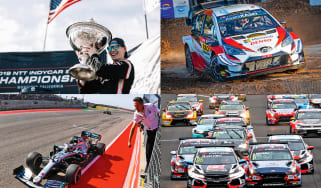 Motorsport review 2019 - header