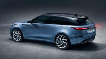 Range Rover Velar SVAutobiography - rear
