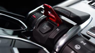 Lamborghini Urus - controls