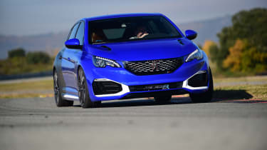 "<p class=""p1"">Peugeot Sport says it is waiting to judge the reaction to the car from the world's press before making any further decisions about the future of this car.</p>"