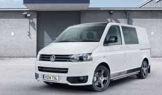 Volkswagen Transporter Sportline 60
