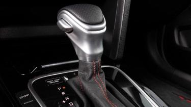 Kia Ceed facelift - transmission