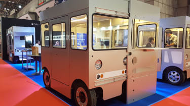 Takayama Cars Micro Freedom