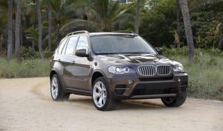 BMW X5 xDrive40 SE