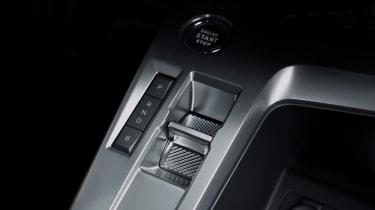 Peugeot 308 - transmission