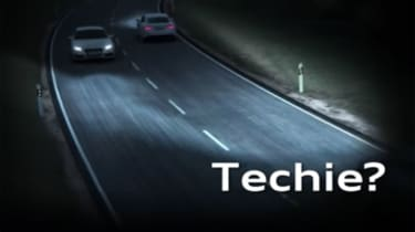 Audi Q5 teaser vid