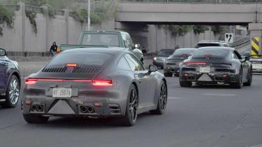 Porsche 911 Dials 10