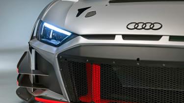 Audi R8 LMS GT3 - front detail