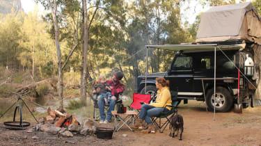 Art of camping - 3