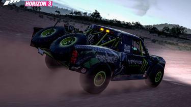 Forza Horizon 3 - Baja 1000 Truck