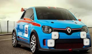 Renault Twin'Run static
