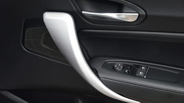 BMW 2 Series - door