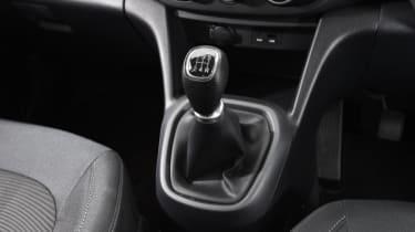 Used Hyundai i10 Mk2 - transmission