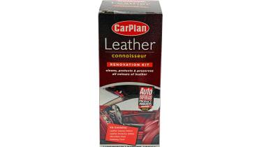 CarPlan Leather Connoisseur