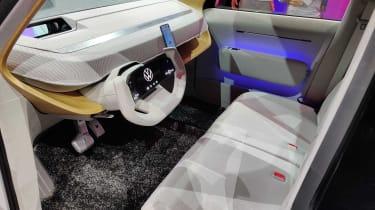 Volkswagen ID. Life - Munich interior