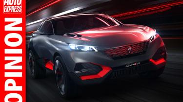 Peugeot Quartz opinion