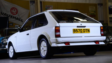 Magnificent Seven: Vauxhall Astra mk1