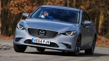 Mazda 6 - Best cars under £300