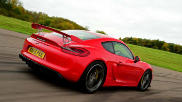 It doesn't matter how much you want a GT4, the UK's allocation is already sold out