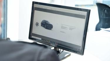 Hyundai Tucson Ultimate Hybrid - first report pc