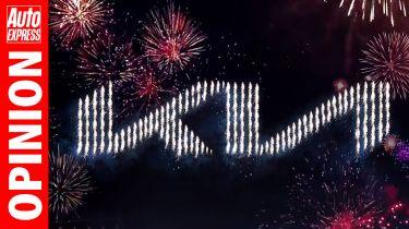 Kia logo opinion