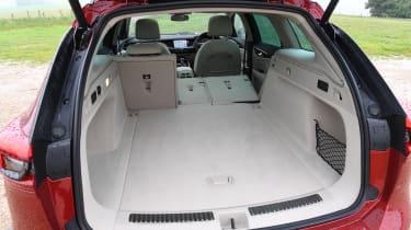 Vauxhall Insignia Sports Tourer Elite Nav - boot