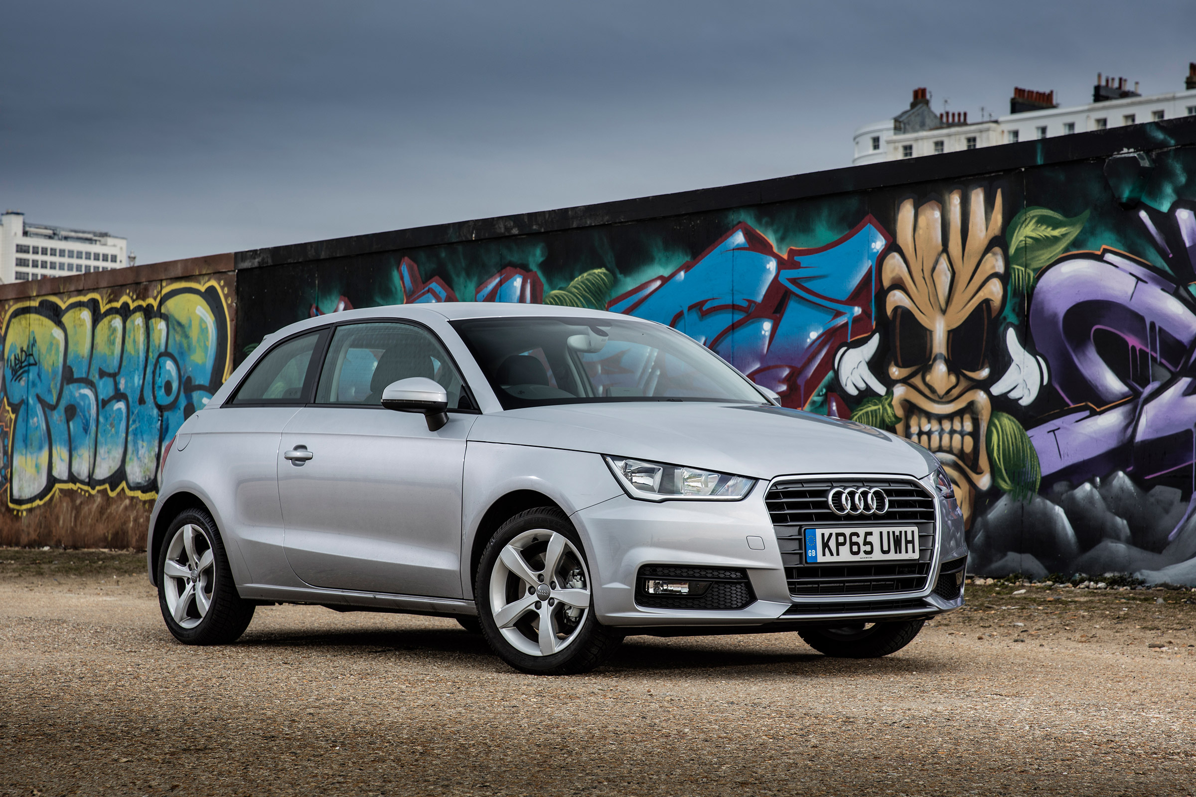 Audi A1 Best Small Automatic Cars Auto Express