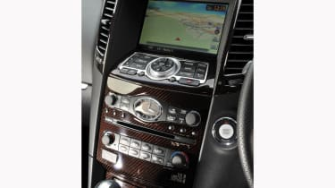 Infiniti FX50 Limited edition Image Rights Global rights Web    Mobile    Mobile (For Sale)    Syndicate    Print