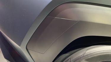 Hyundai Vision T LA Motor Show