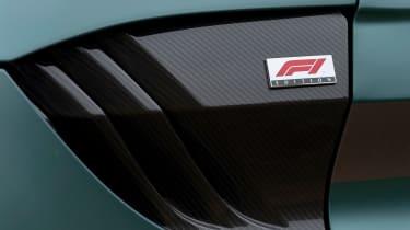 Aston Martin Vantage F1 Edition - detail
