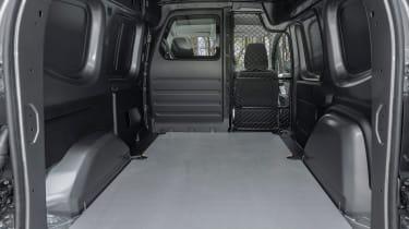 Renault Kangoo Van - boot