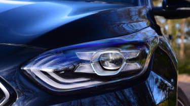 Kia Ceed GT-Line S long termer - front light