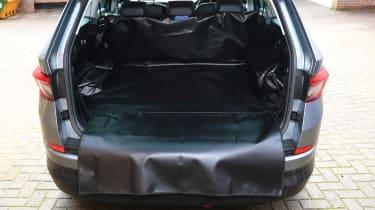 Hatchbag Boot Liner