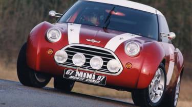 1997 MINI ACV30