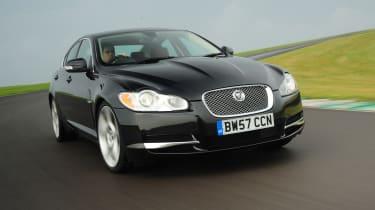 Half price heroes 10k - Jaguar XF