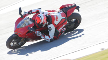 Ducati 1299 Panigale S - Best superbikes
