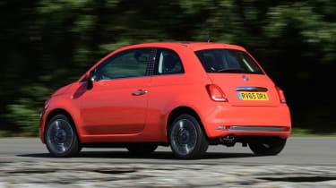 Suzuki swift sport long termer