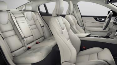 Car seats - Volvo