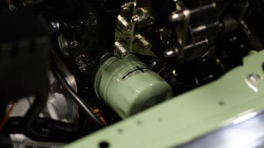 MINI Remastered by David Brown engine 2