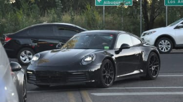 Porsche 911 Dials 4