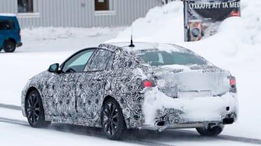 BMW 2 Series Gran Coupe - spyshot 9