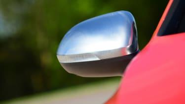 Volkswagen Passat Alltrack - mirror