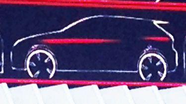 SEAT Ibiza 2016 design sketch