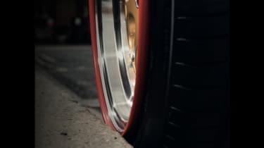 Rimfinity Wheel Protection